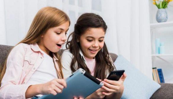 Мінцифри презентувало серію відео про захист дітей в інтернеті