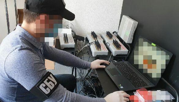 СБУ викрила ботоферму, через яку поширювали фейки про COVID-19