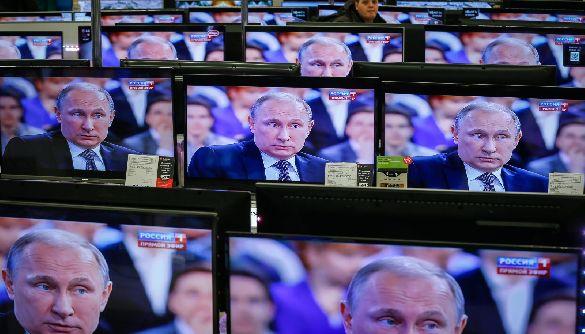 Росіяни отримали безкоштовний доступ до інтернет-ресурсів державної пропаганди