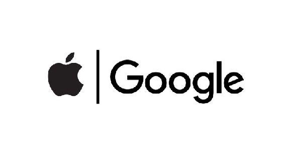 Google і Apple працюють над технологією відстеження контактів з інфікованими коронвірусом