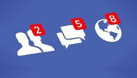 Facebook представила «режим тиші» для користувачів мобільного додатку