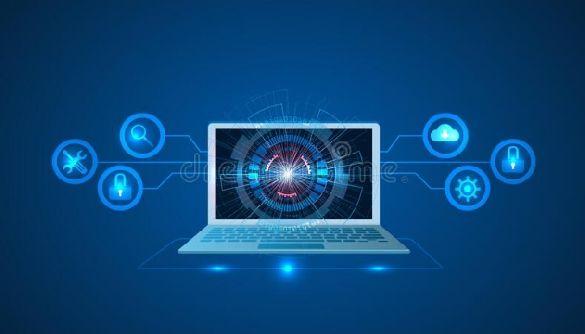 КМДА повідомляє про масовану DDоS-атаку