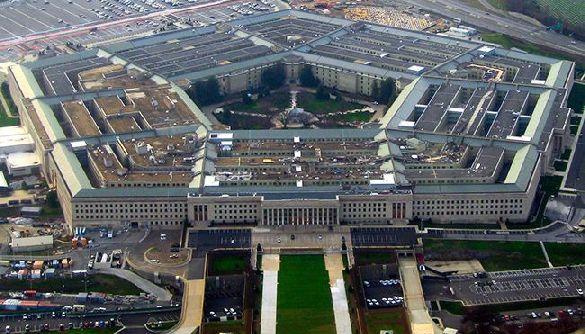 Пентагон звинуватив Росію у поширенні дезінформації про коронавірус
