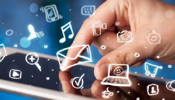 Топ-15 найпопулярніших мобільних додатків, якими українці користувалися в березні 2020