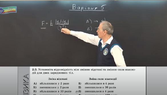 Вчитель фізики з Одеси, який публікує уроки онлайн, отримав срібну кнопку YouTube