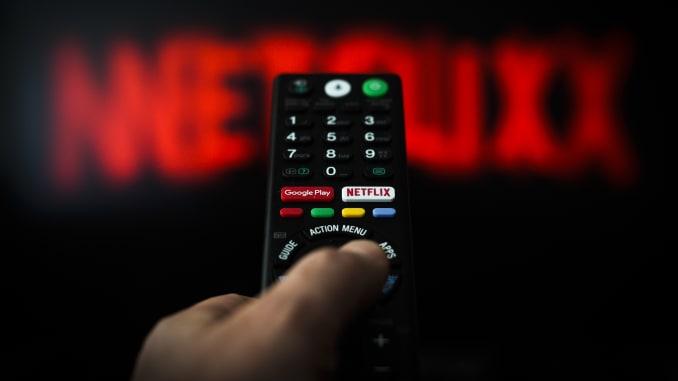 Понад 700 сайтів-підробок Netflix і Disney+ виманюють дані користувачів
