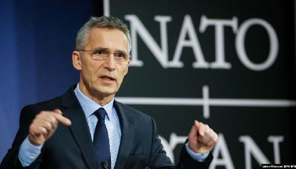 Генеральний секретар НАТО звинуватив Китай та Росію у дезінформації про пандемію