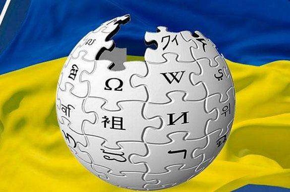 Українська Вікіпедія відвойовує популярність у російської — Пероганич