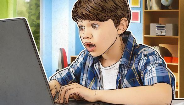 Як уберегти дітей від шкідливого контенту в інтернеті