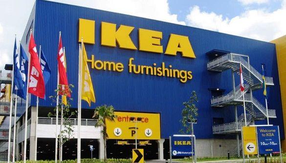 IKEA вперше відкриває онлайн-магазин в Україні