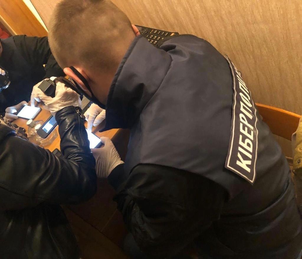 У Києві викрили жінку, яка розсилала електронною поштою повідомлення про «мінування» - Кіберполіція