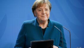 Німеччина може вжити заходи против РФ через хакерську атаку на сайт Бундестагу - Меркель