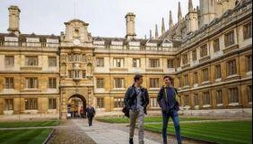 Кембриджський університет оголосив, що всі лекції проводитимуть онлайн до літа 2021 року
