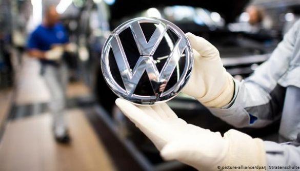 Volkswagen втрапила до расистського скандалу через проморолик нового авто