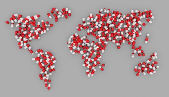 Вчені виявили, що гідроксихлорохін збільшує смертність хворих. Його для профілактики COVID-19 приймає Трамп
