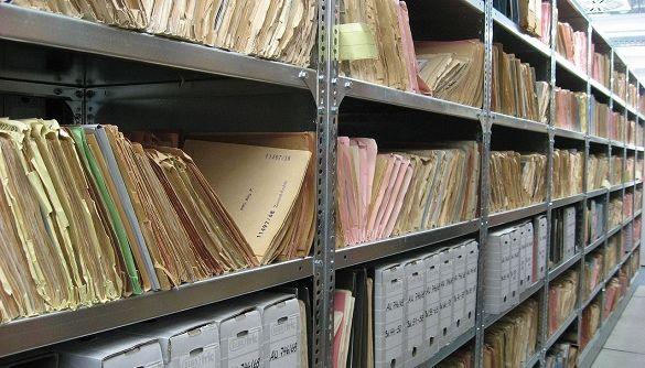 Після відкриття сервісу з пошуку даних про репресованих Архів отримує сотні дзвінків і повідомлень