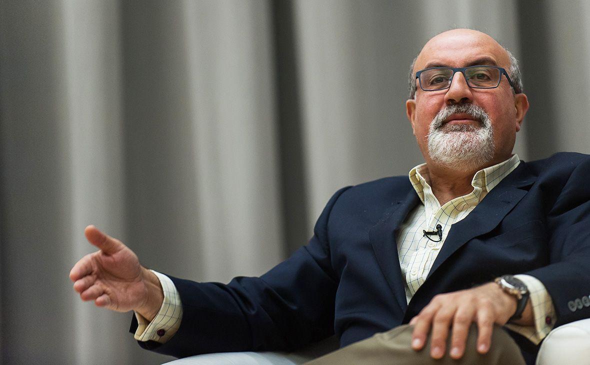 Нассім Талеб назвав псевдоекспертів однією з причин неготовності Заходу до пандемії