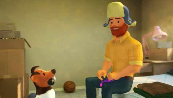 Pixar вперше створила мультфільм, де головний герой є представником ЛГБТ-спільноти