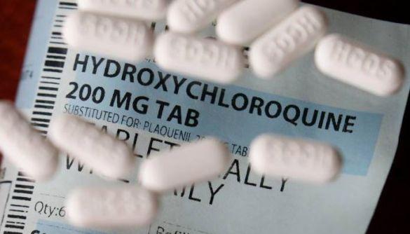 ВООЗ припинила дослідження препаратів проти малярії в лікуванні хворих на коронавірус