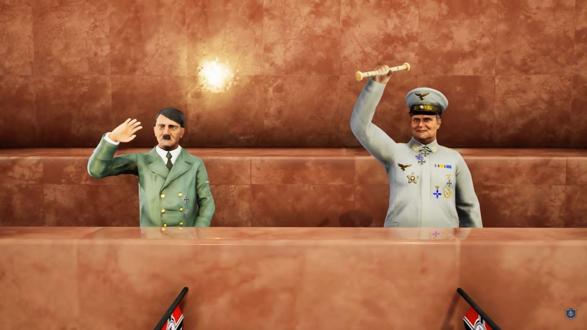 Росія пожалілася в ООН на українську відеогру за «прославлення нацизму»