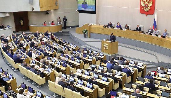 У Держдумі поскаржились Генпрокуратурі та МЗС РФ на «фейки про коронавірус» в іноземних ЗМІ