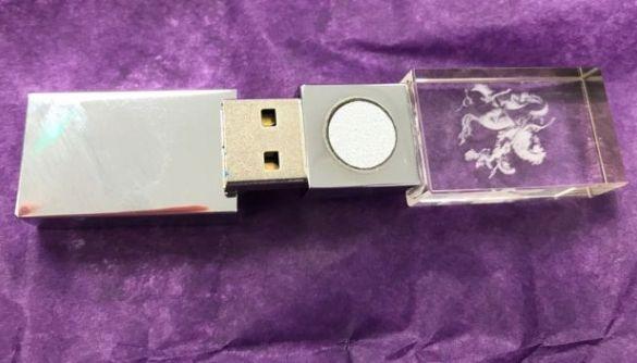 У Великій Британії почали торгувати флешками із фейковим захистом від 5G