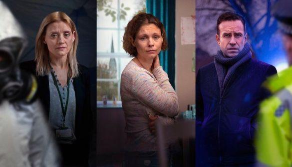 BBC показав трейлер серіалу «Отруєння у Солсбері» (ВІДЕО)