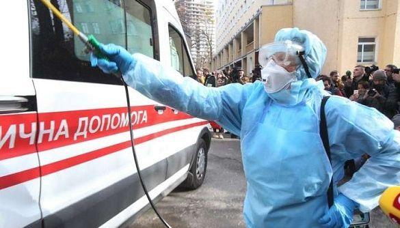 Автори Telegram-каналу «Коронавірус-Інфо» розповіли, де беруть та як перевіряють дані про пандемію