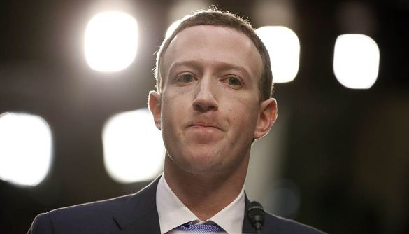 Майже 200 вчених, яких фінансував Цукерберг, просять його посилити боротьбу з дезінформацією