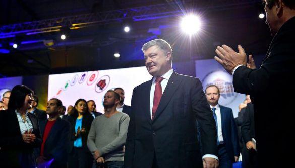 Піар Петра Порошенка зосередився на 5 каналі — моніторинг