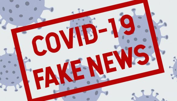 ЄС вважає Росію та Китай причетними до кампанії дезінформації про COVID-19