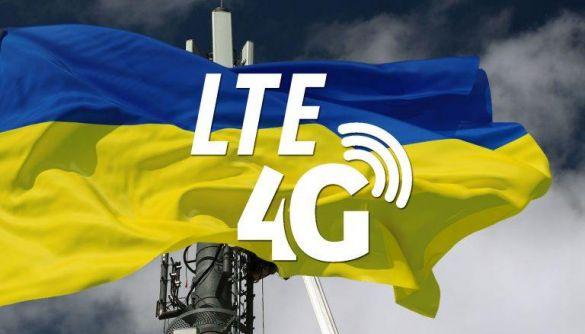 У травні до 4G підключили 1188 населених пунктів України