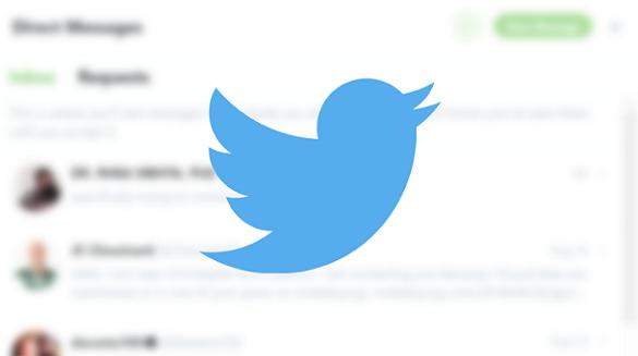 Twitter видалила більше 30 тисяч акаунтів, пов'язаних з пропагандою Росії та Китаю
