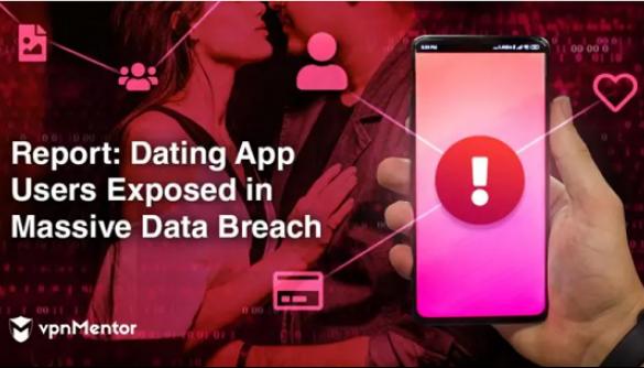 В мережі виявили сотні гігабайтів даних з дев'яти додатків для знайомств