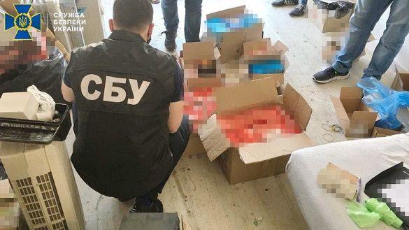 СБУ блокувала роботу мережі ботоферм, якою керували з РФ