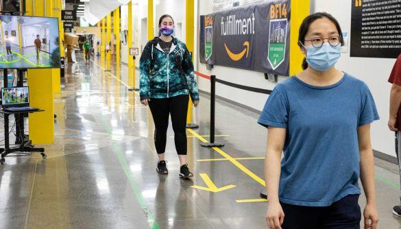 Як за допомогою додатків і штучного інтелекту компанії та держави відстежують переміщення людей