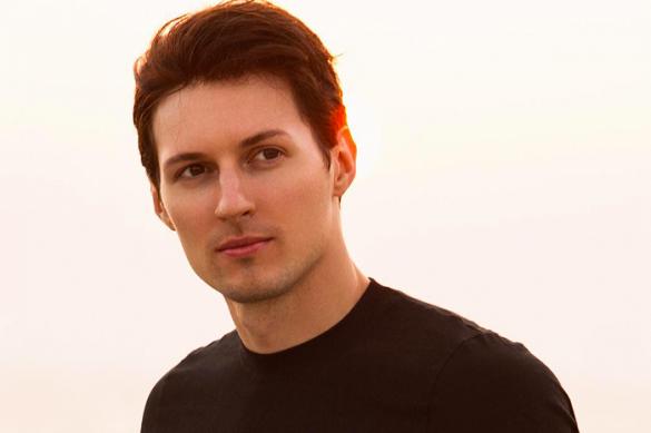 Павло Дуров звинуватив Facebook і Instagram в заробітку на шахрайській рекламі з його іменем