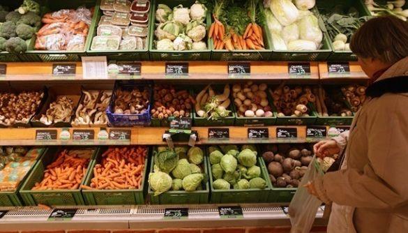 Українці зможуть стежити за цінами на продукти та ліки онлайн