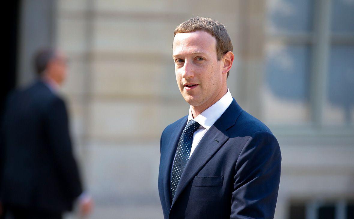 Цукерберг втратив $7,21 млрд через бойкот реклами у Facebook з боку великих підприємств