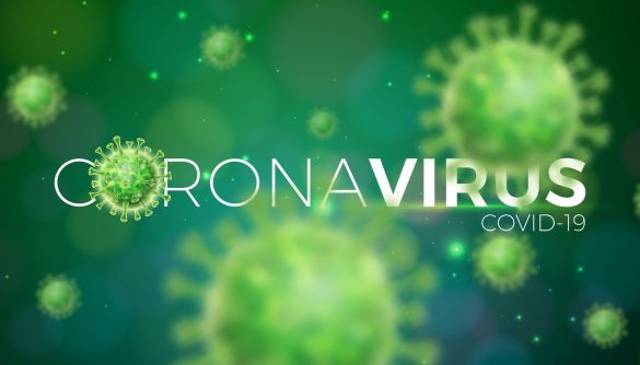 Світом поширюється мутований коронавірус  - він в 9 разів заразніший, ніж попередній