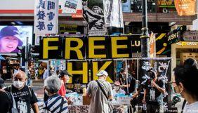 Більшість соцмереж припинило співпрацю з владою Гонконгу. TikTok  має намір взагалі припинити там працювати