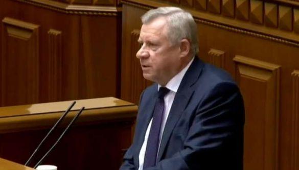 Політичні токшоу «проводжали» голову Нацбанку Смолія незбалансованою критикою  — моніторинг