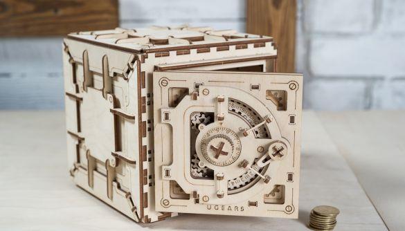 Українська компанія 3D-пазлів запустила навчальний проект із доповненою реальністю