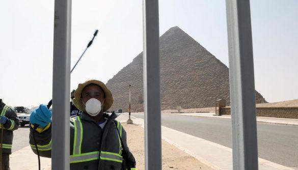 Після повернення з Єгипту та Албанії не потрібно перебувати на карантині – уряд