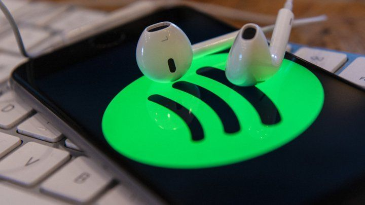 Spotify вже в Україні. Чому так радіють меломани та артисти?