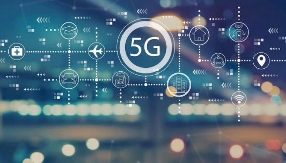 Велика Британія звернулася до Японії за допомогою у створенні мережі 5G