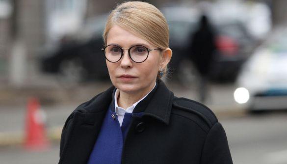Юлія Тимошенко забула, як її фракція голосувала за «вбивство ФОПів»  — моніторинг
