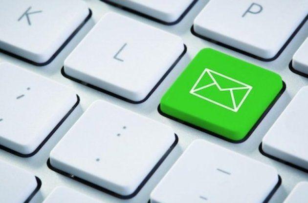 Мінцифри пропонує ввести офіційні електронні адреси. Їх можна буде отримати разом з паспортом