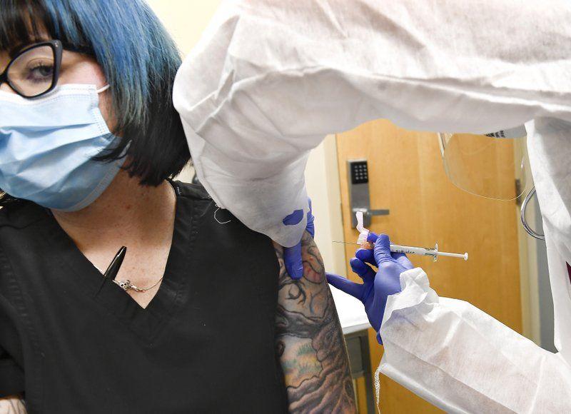 У США розпочався останній етап випробування вакцини від COVID-19