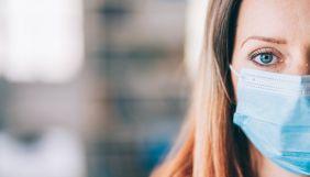 79% американських виборців підтримують введення вимоги носити маски